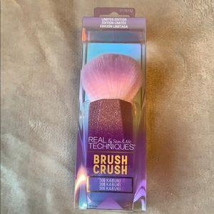 Real Techniques Makeup - Real Techniques Brush Crush Full Set